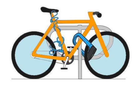 antivol vélo électrique