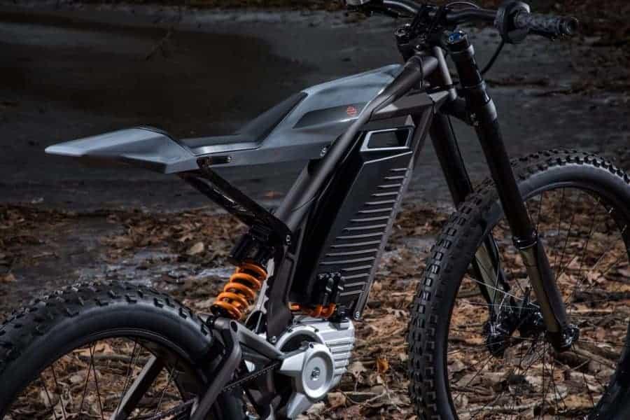 harley-Davidson-batterie-velo-electrique