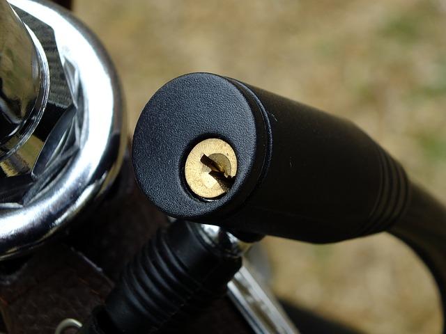 antivol pour vélo électrique